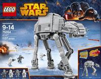 $99.30 (Pre-Order) LEGO Star Wars 75054 AT-AT Building Toy