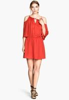 Up to 70% OFF Women's Dresses Sale @ H&M