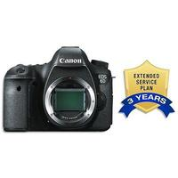 $1399.99 Canon EOS 6D Digital SLR DSLR Camera Body + 3 Years USA Warranty