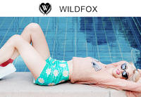 Up to 80% Off Wildfox Women's Designer Apparel & Accessories on Sale @ Hautelook