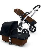 $799 + One-Cent Shipping Bugaboo Cameleon3 2013 Brown Base