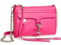 $116.98 Rebecca Minkoff 'Mini M.A.C.' Crossbody Bag