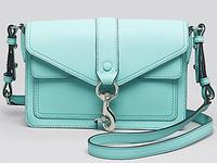 Up to 40% Off on select Rebecca Minkoff Handbags and Wallets @ Bloomingdales