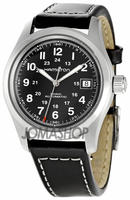 $362.73 Hamilton Khaki Field Automatic Men's Watch H70455733