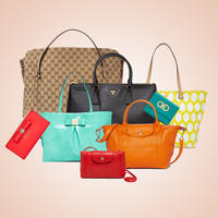 $25 Off $150, $50 Off $200  Salvatore Ferragamo, Kate Spade, Long Champ & More Designer Handbags & Wallets @ Ideeli