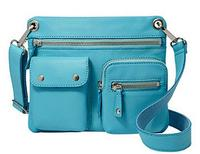 Up to 50% OFF +Extra 40% OFF Fossil Handbags and Accessories @ Dillard's