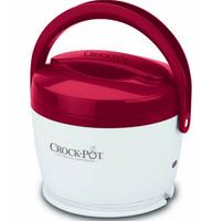 $15.99 Crock-Pot 20-oz. Lunch Crock Warmer