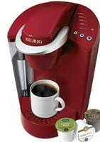$87.99 Keurig K45 B40 Elite Coffee Brewer