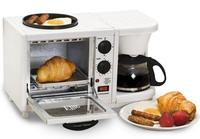 $29.99 Maxi-Matic Elite Cuisine 3 in 1 Breakfast Station