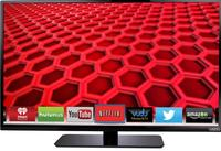 "$247.99 Vizio 720p 32"" LED-Backlit LCD Smart HD Television +125 Dell Gift Card"