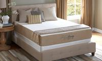 "From $269.99 Nature's Sleep IQ Cool 10"" Memory Foam Mattresses. 20-Year Warranty."