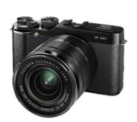 $399.99 Fujifilm X-M1 Mirrorless 16MP Digital Camera with XC 16-50mm f/3.5-5.6 OIS Lens