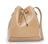 $44.99 MANGO CONTRAST BUCKET BAG