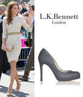 Extra 20% OFF  Sale Items @ L.K. Bennett!