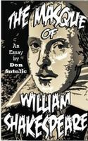 Free The Masque of William Shakespeare (Kindle Edition)