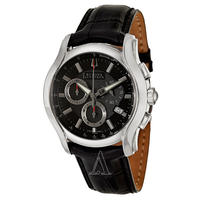 $208.00 Bulova Accutron Men's Stratford Watch 63B139