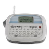 $9.99 Brother Personal Labeler Machine (PT90)