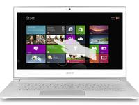 "$899.00 Acer Aspire S7-392-6425 13.3"" Touch Laptop w/Intel Core i5"