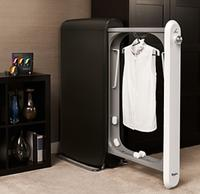 Pre-Order $499.99 SWASH™ 10-min Express Clothing Care System