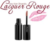 FREE deluxe Shiseido Rouge Sample with any $25 Purchase @ Sephora