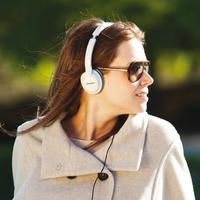$83.99 Bose OE2 Audio Headphones, Without Microphone