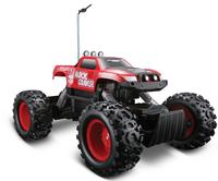 $29.97 Maisto Radio Control Off Road Rock Crawler