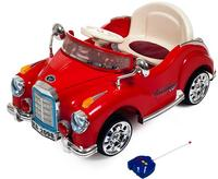 $99.99 Lil' Rider Cruisin' Coupe Battery Operated Classic Car with Remote Control