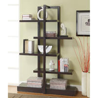 $163.00 Coaster Bookcase