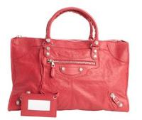 One day only-Extra 10-40%  designer Handbags at Bluefly!