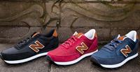 Up to 40% OFF+ $15 OFF +extra 25% OFF  New Balance sneakers @ Kohl's