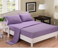 $19.99  Honeymoon Super Soft 4-Piece Bed Sheet Set
