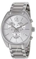 $112.00 Calvin Klein Men's Exchange Watch K2F27126