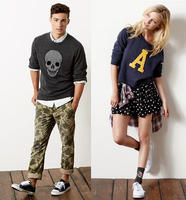 30% Off  Any Single Item + Free Shipping on $50+ @Aeropostale