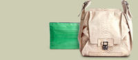 "Up to 70% Off Rebecca Minkoff & More Summer ""It'' Designer Handbags on Sale @ Belle and Clive"