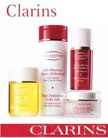 Free 9pc Mystery Gift (a $140 Value) with $50 Order @ Clarins