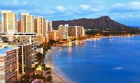 From $102 per Night Ambassador Hotel Waikiki - Honolulu