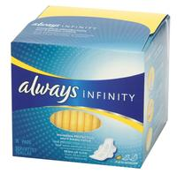 $3 Off Clip Coupon 3 Packs of Always Pads