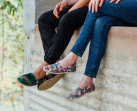 Under $75+ $10 off $100 Back to School Favorites @ TOMS