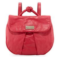 $223.5(原价$498) Marc By Marc Jacobs MARChive系列小牛皮背包