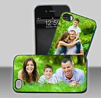 From $12 + Free Shipping Custom Case for iPhone 4, 4S, or 5 Voucher