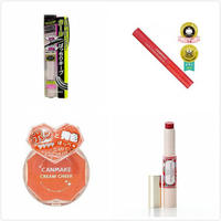 15% Off   Canmake Makeup Sale @ Yamibuy