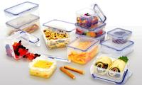 $17.99 Lock & Lock 16- or 24-Piece Storage Sets @ Groupon