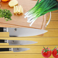 Up to 45% OFF Shun Cutlery @ 6PM
