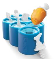 $19.99 Zoku Slow Pops: Fish Pop Molds