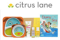 50% Off First Box for New Subscribers @ Citruslane.com