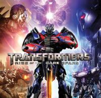 From $29.99 Transformers: Rise of the Dark Spark for PS3, PS4, Xbox 360 or Xbox One