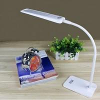 $27.99 MIU COLOR Gooseneck LED Portable Desk Lamp