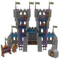$29.99 K'NEX True Legends Castle Clash Play Set 5F60C9D
