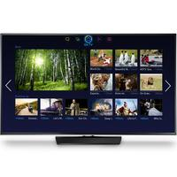"$697.99 Samsung 48"" 1080p 60Hz LED-Backlit HDTV + $200 Dell PROMO eGift Card"