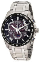 $366.97 Citizen Men's Titanium Dress Watch AT4010-50E